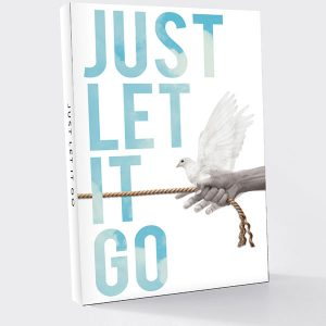 Just Let it Go Book by Laura Harrison